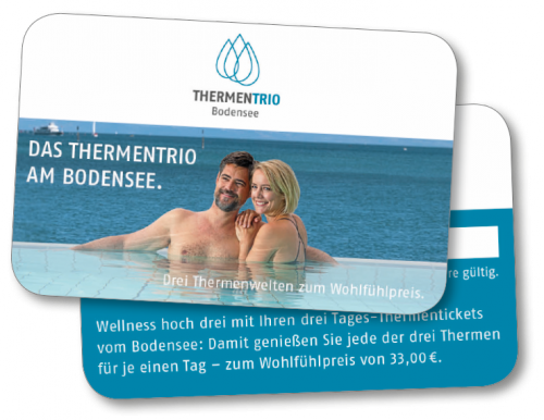 Thermenticket